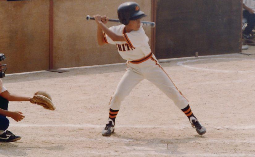 野球は9回2アウトから。諦めたらそこで全て終わってしまうぜ!